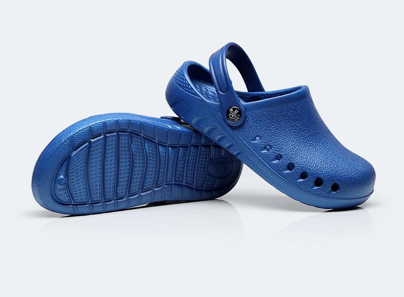 Giày dép y tế chống trượt chất lượng cao